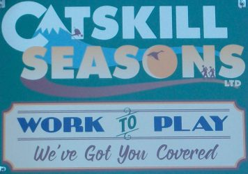 Catskill Seasons LTD